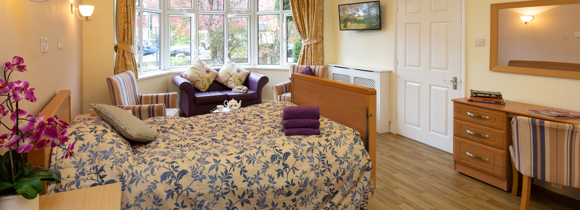 Epsom Private Care Home